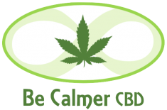 Be Calmer CBD+